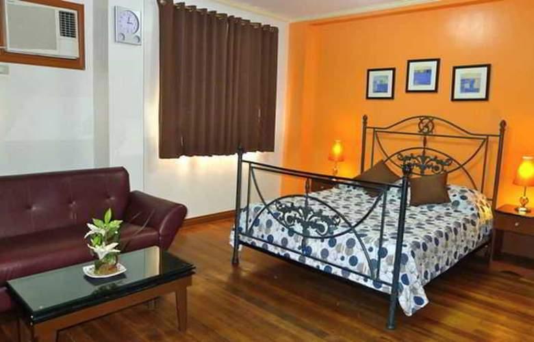 1775 Adriatico Suites - Room - 7