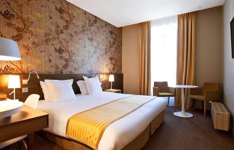 Mercure Brides-Les-Bains Grand Hôtel Des Thermes - Room - 1