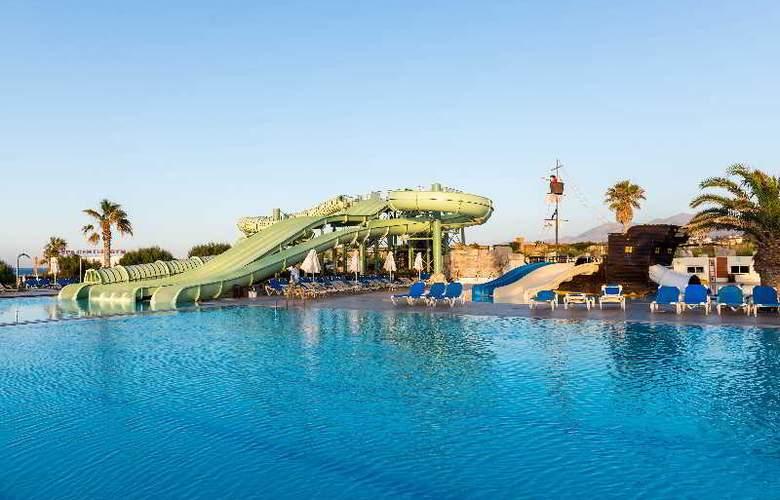 Robinson Club Lyttos Beach - Pool - 10