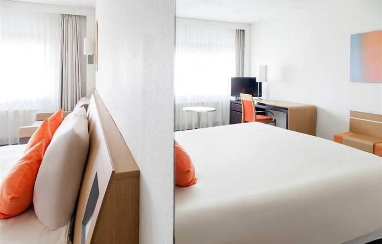 Novotel Amsterdam City - Room - 7
