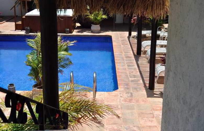 La Pasion Boutique Hotel - Pool - 53