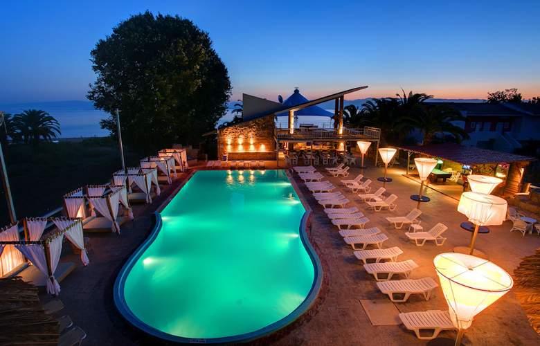 Island Beach Annex - Hotel - 0