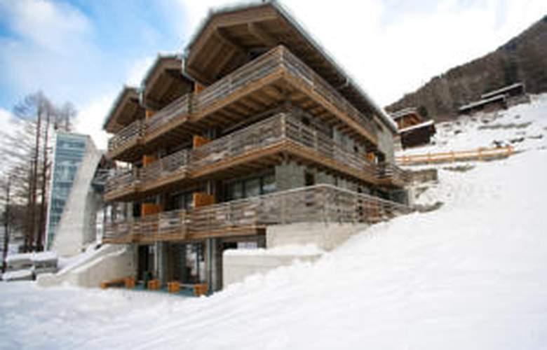 Cervo Mountain Boutique Resort - Hotel - 0