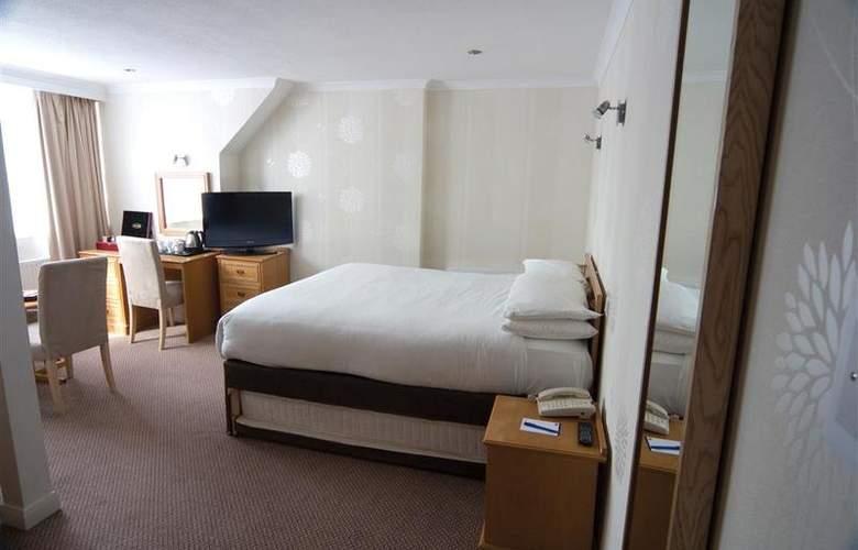 Best Western Cumberland - Room - 248