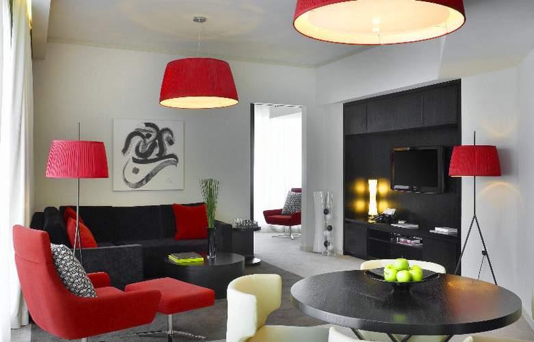 W Doha Hotel & Residence - Room - 64