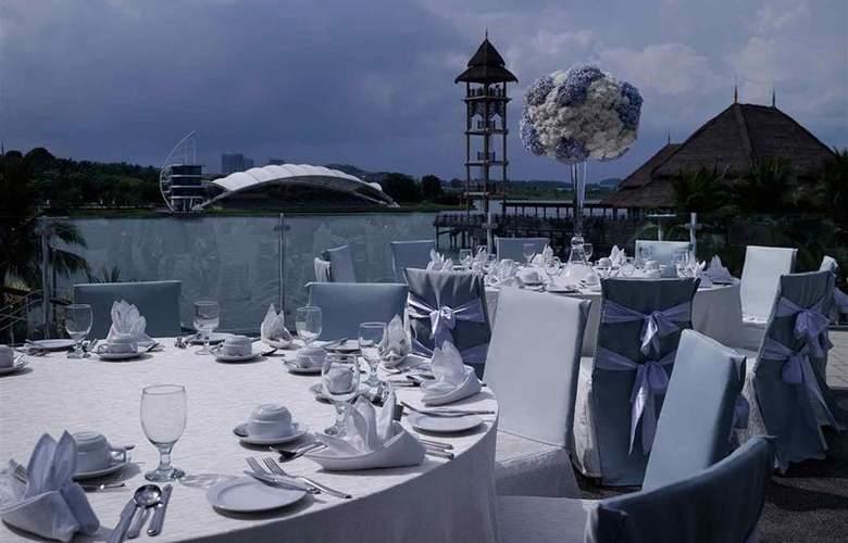 Pullman Putrajaya Lakeside - Hotel - 72