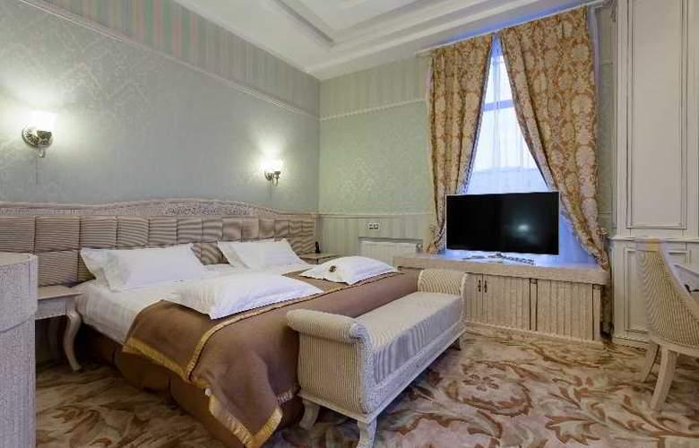 Happy Inn - Room - 6