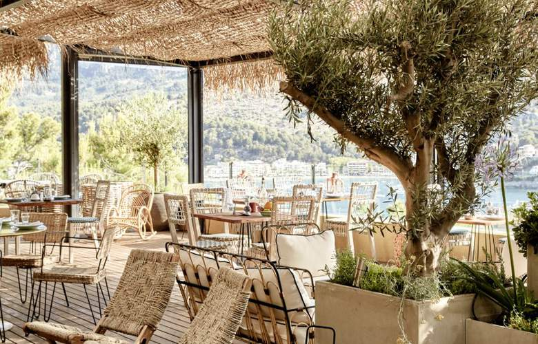 Porto Soller Bikini Island & Mountain - Bar - 14
