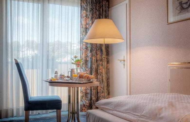 Best Western Ambassador Hotel Bosten - Hotel - 22