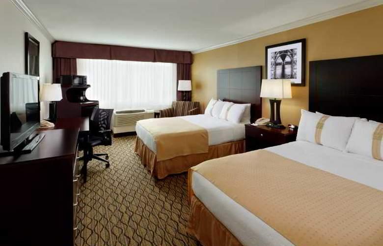Holiday Inn Fort Lee - Room - 4