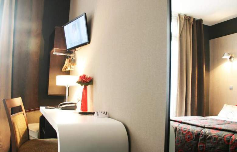 Astoria Nantes - Room - 9