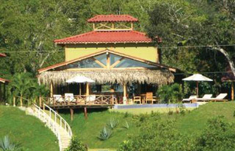 Casa Caletas - Hotel - 0