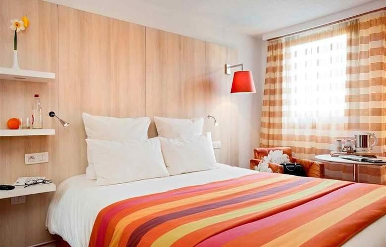 Mercure Pau Palais Des Sports - Hotel - 34