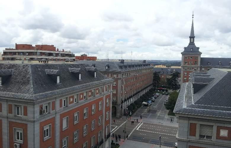 Exe Moncloa - Hotel - 17