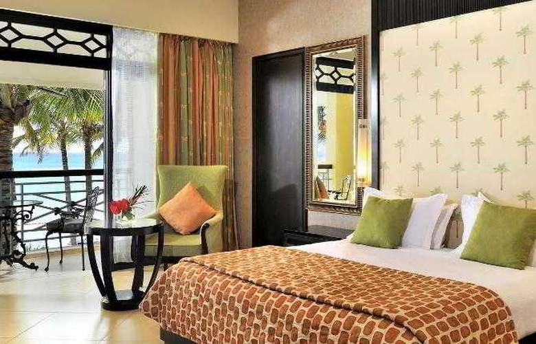Le Meridien Ile Maurice - Hotel - 11