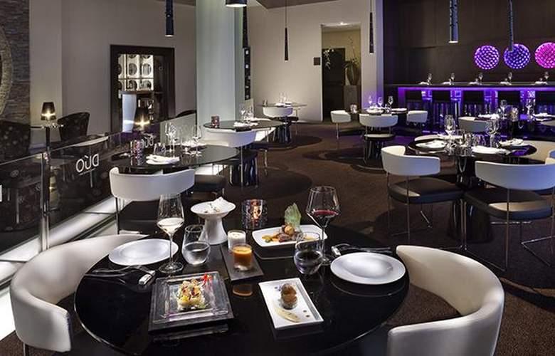 Gran Meliá Palacio de Isora - Restaurant - 37
