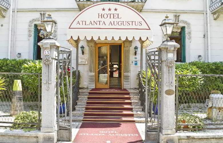 Atlanta Augustus - Hotel - 2