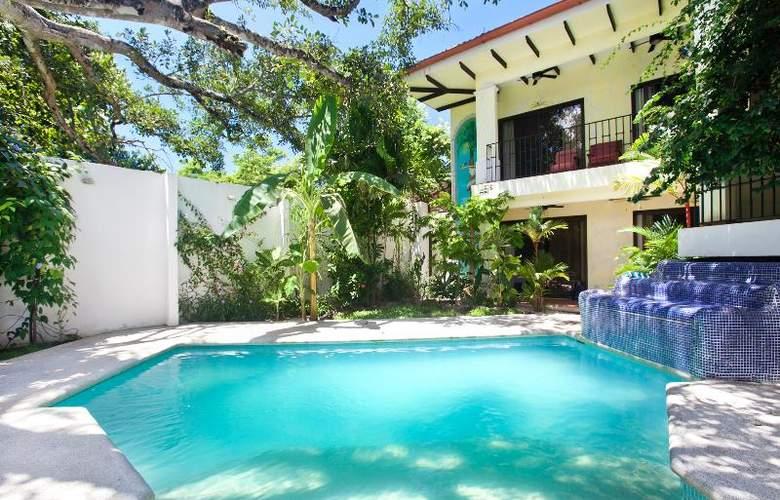 Playa Grande Park Hotel - Pool - 16