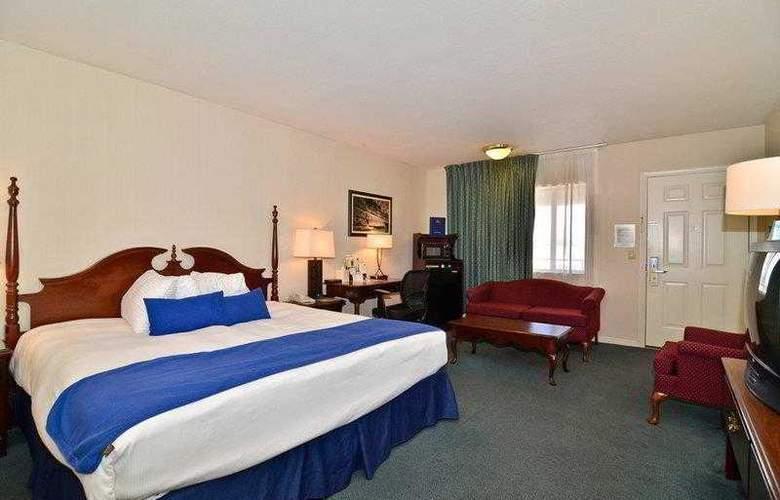 Best Western Arizonian Inn - Hotel - 13