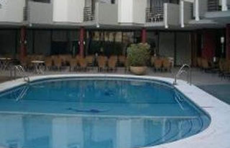 Roc Lago Rojo - Solo Adultos - Pool - 3