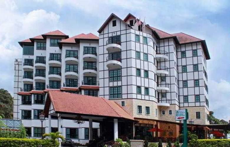 Hotel De'la Ferns Cameron Highlands - Hotel - 12