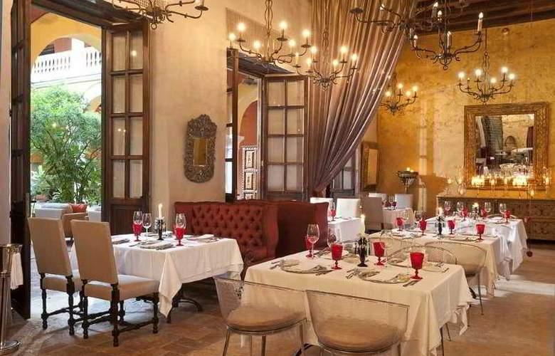 Sofitel Santa Clara - Restaurant - 3