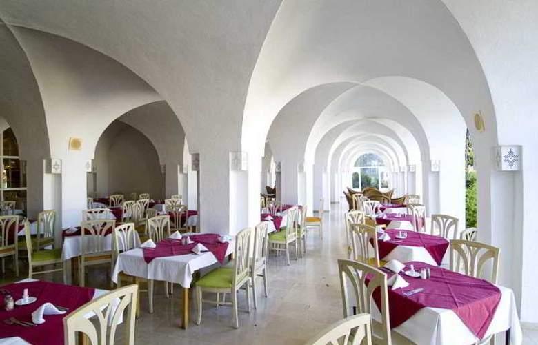 Shalimar - Restaurant - 5