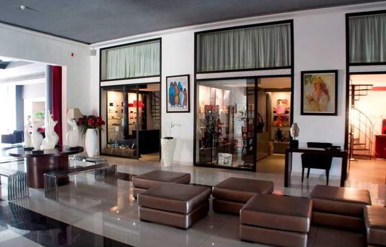 Adam Park Hotel & Spa - General - 4