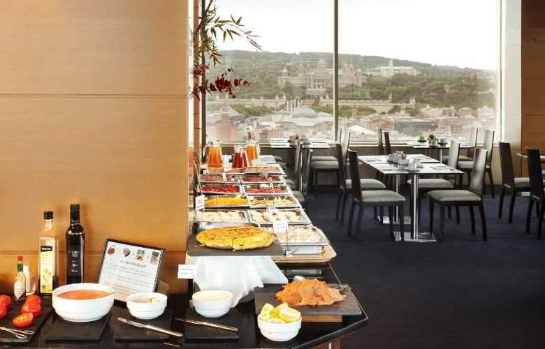 Torre Catalunya - Restaurant - 46
