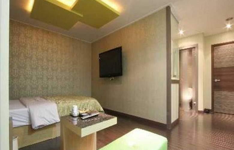 Incheon Airport Yeong Jong Bridge Hotel - Room - 0