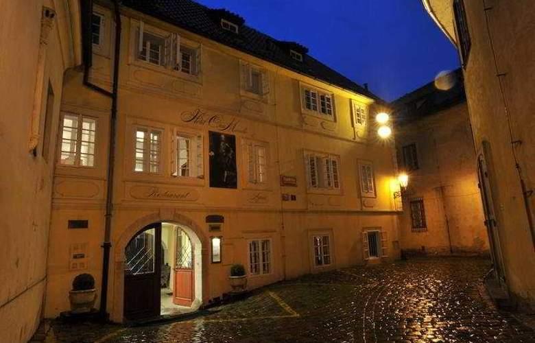 Casa Marcello - Hotel - 0