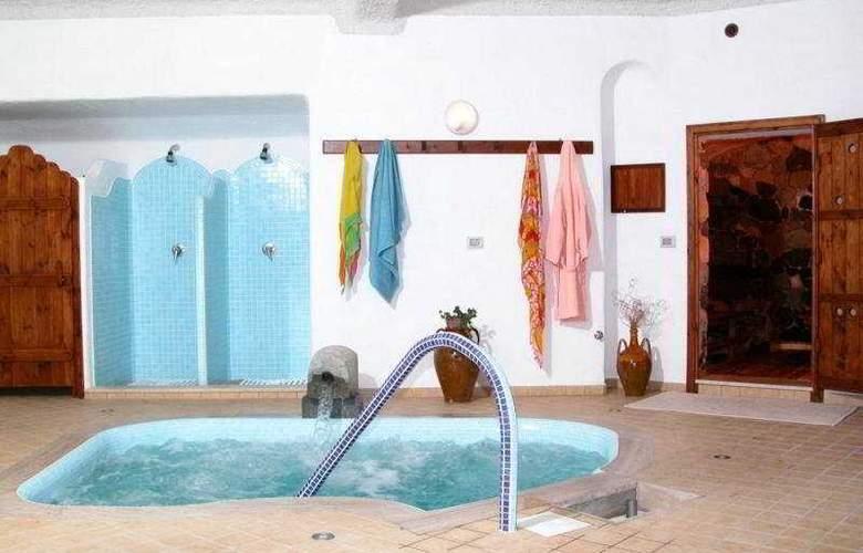 Villa al Mare - Pool - 3