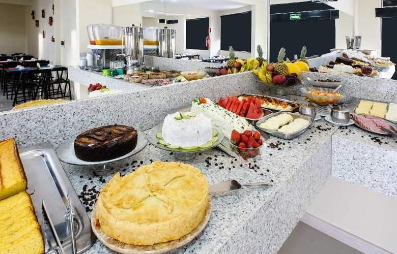 Mar Do Farol Praia - Restaurant - 2