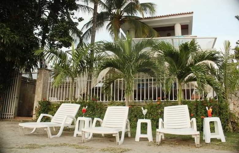 Santorini Resort - Hotel - 5