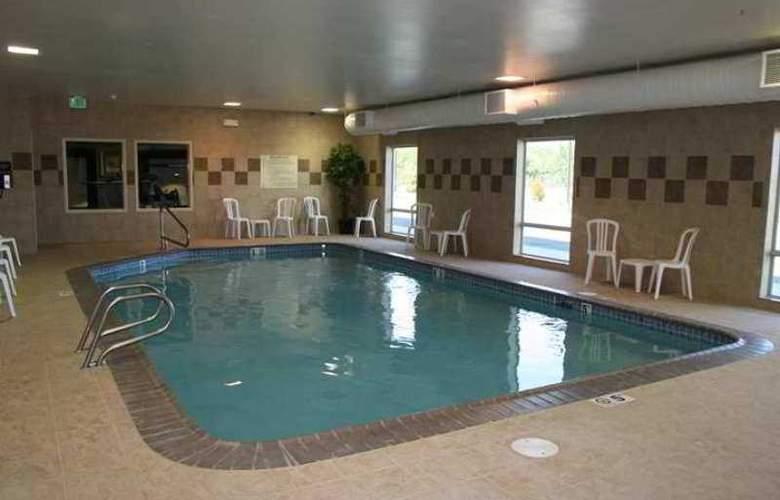 Hampton Inn Ellensburg - Hotel - 3