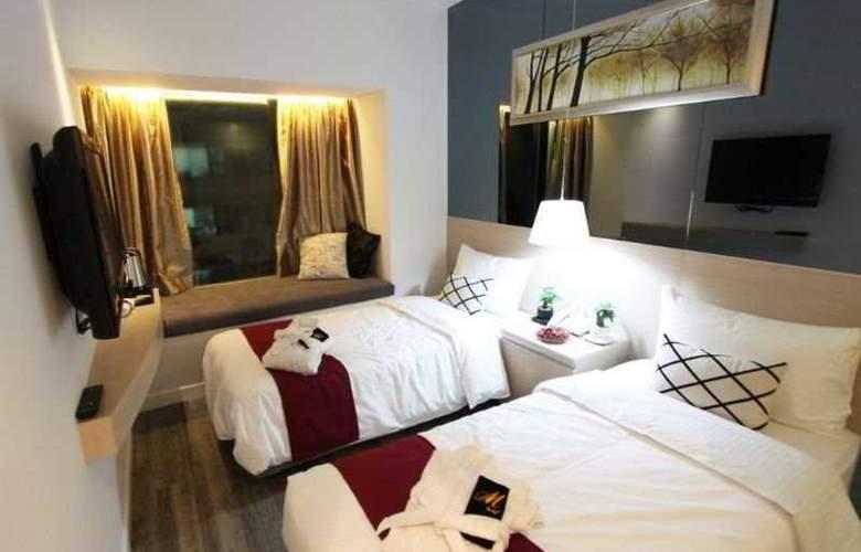 M1 Hotel - Room - 4