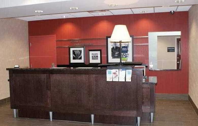 Hampton Inn by Hilton Fort Saskatchewan - General - 0