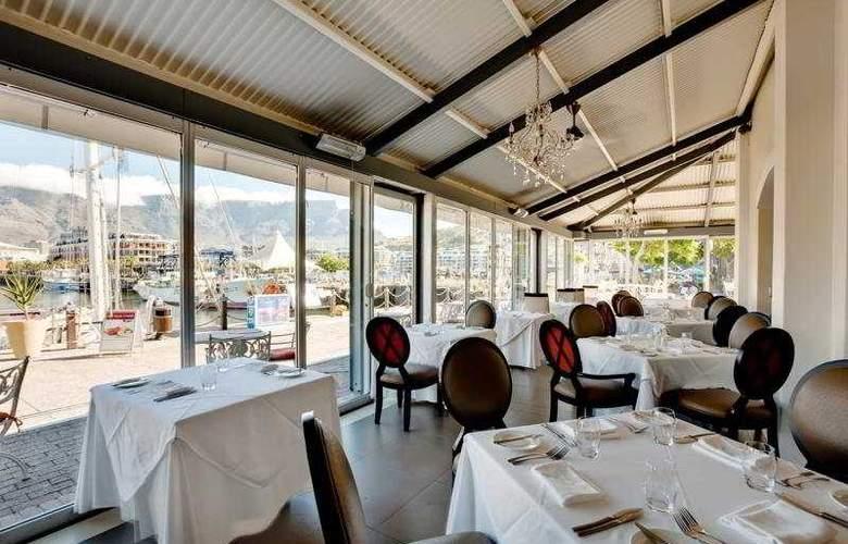 Victoria & Alfred - Restaurant - 3