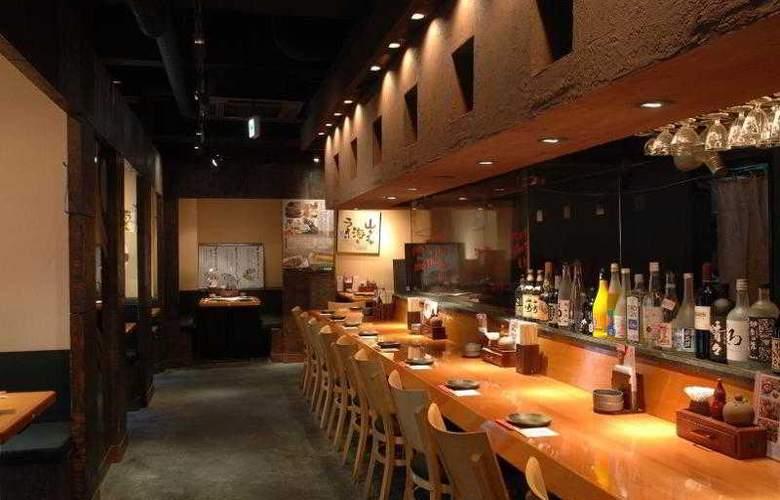 Nihonbashi Villa - Restaurant - 7
