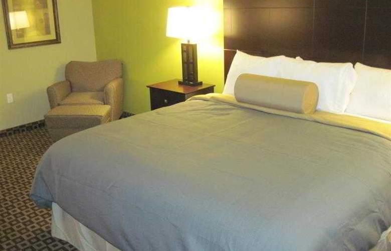 Best Western Plus Chalmette Hotel - Hotel - 26