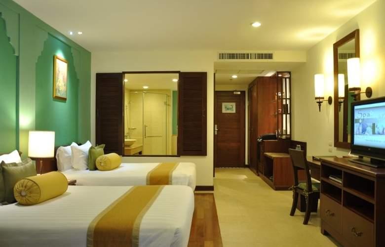 Ravindra Beach Resort & Spa - Room - 4