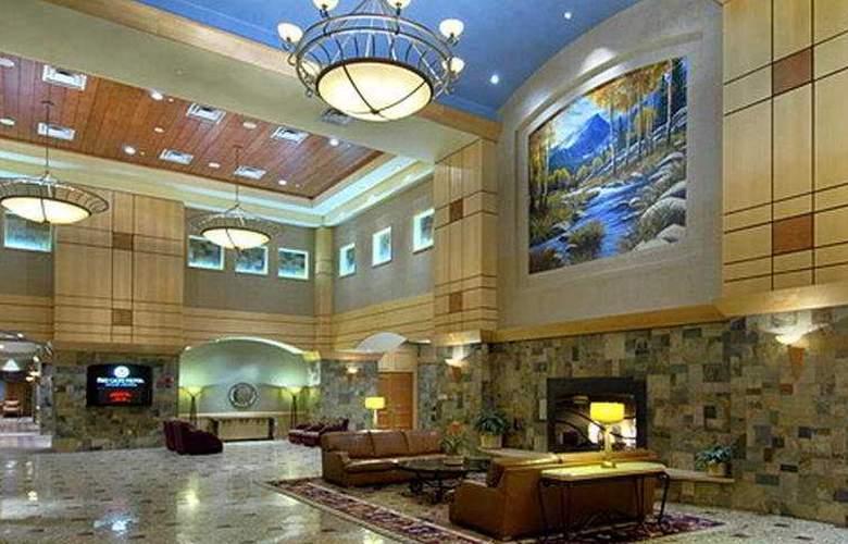 Red Lion Hotel Denver Central - General - 3