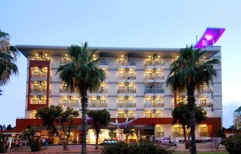 Grand Okan - Hotel - 1