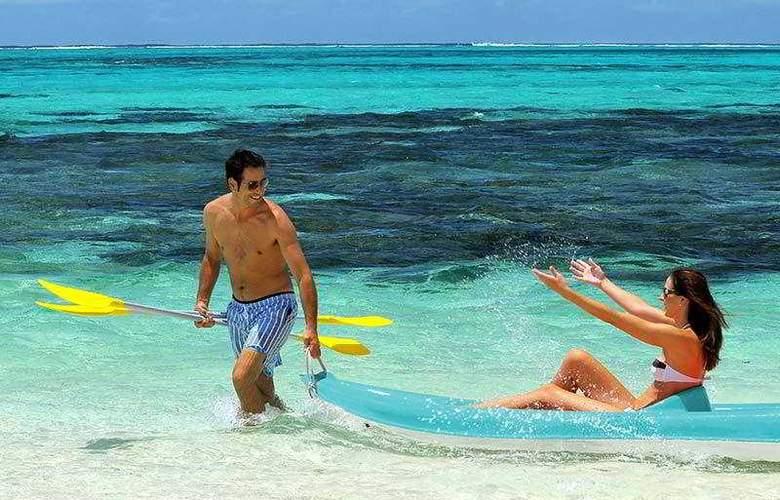 Astroea Beach - Sport - 22