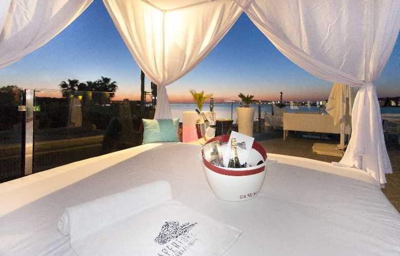 Marina Playa - Restaurant - 25