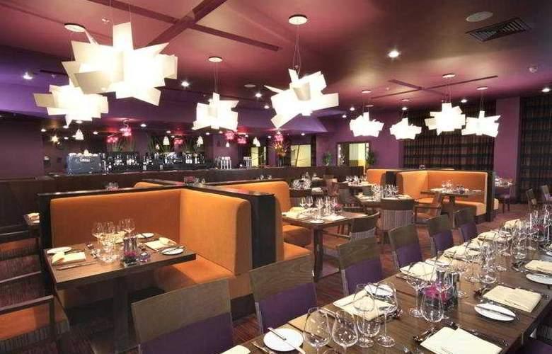 Ashford International Hotel - QHotels - Restaurant - 7