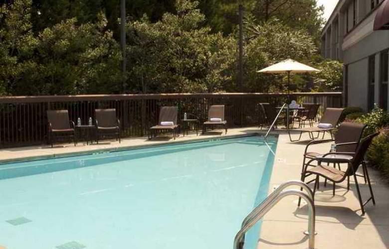 Hampton Inn Lawrenceville - Hotel - 2