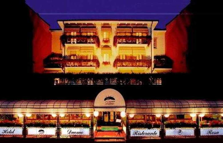 Duomo Hotel - Hotel - 0