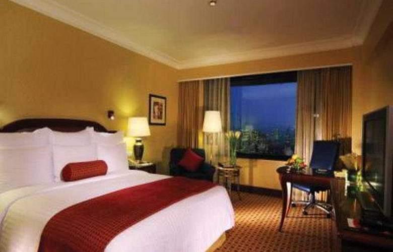 Marriott Hongqiao - Room - 5