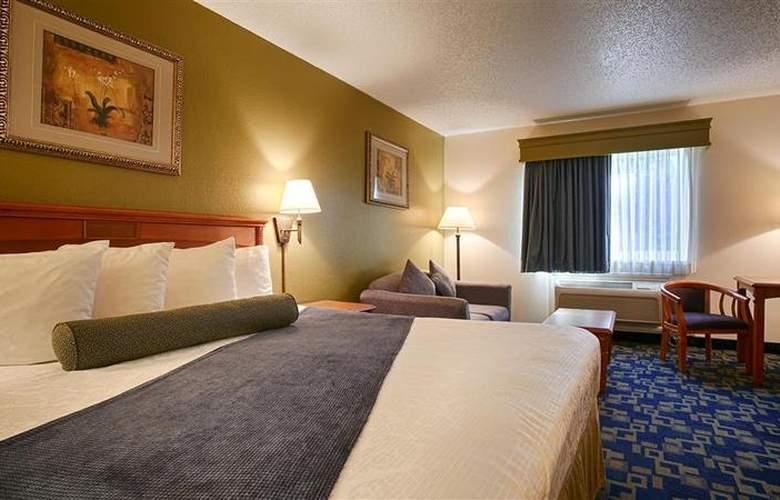 Best Western Plus Antelope Inn - Room - 24